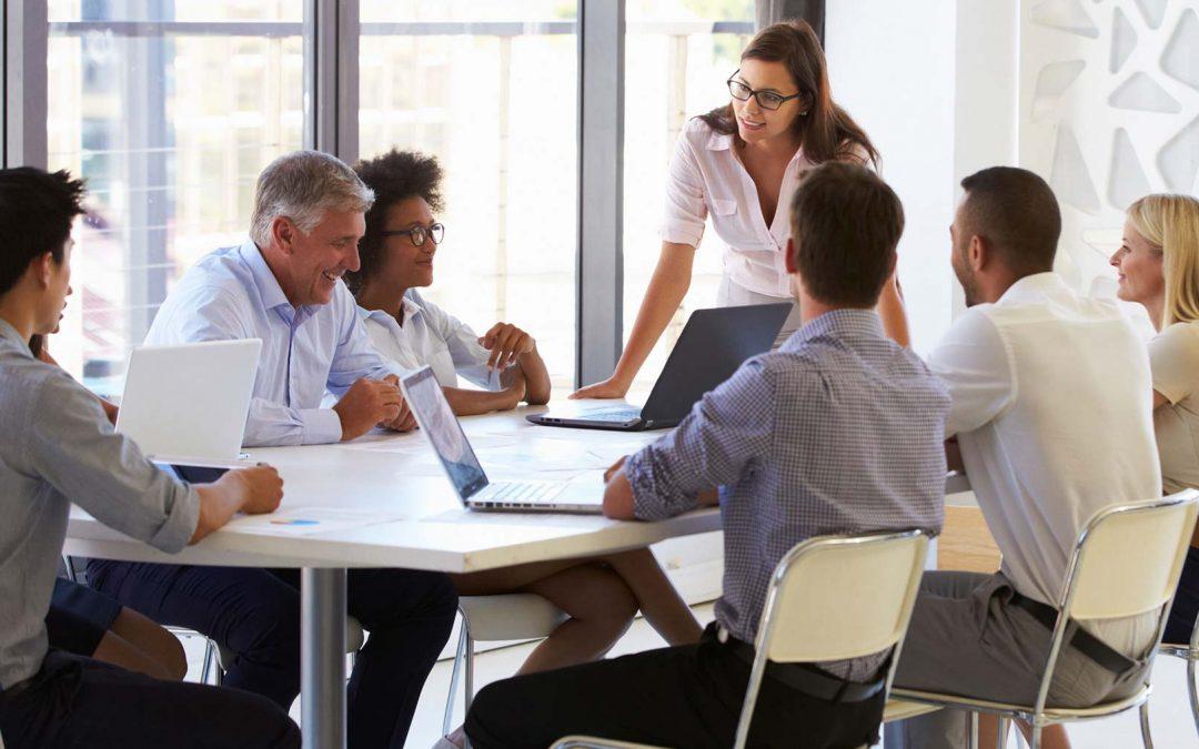 Mit jelent manapság a vállalatirányítás?
